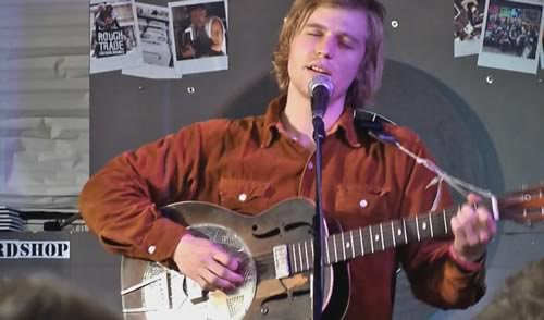 New Johnny Flynn Song: The Lady Has Risen