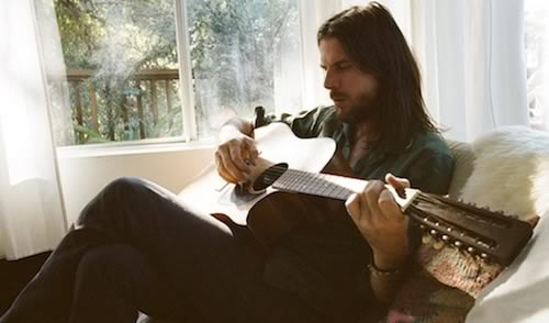 Jonathan Wilson to join Tom Petty & The Heartbreakers on European tour