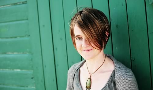 Karine Polwart - Cover Your Eyes