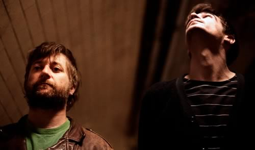 King Creosote & Jon Hopkins Reveal new video for Third Swan
