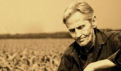 Post image for Levon Helm has passed away.