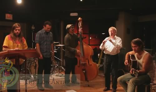 The Chieftains - Voice of Ages (plus CD giveaway)